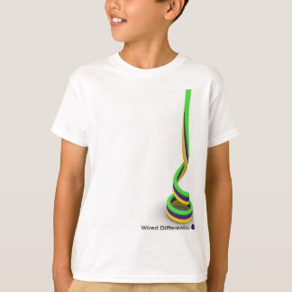 Wired Differently T-Shirt