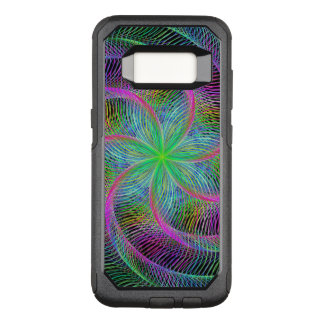 Wired septopus OtterBox commuter samsung galaxy s8 case