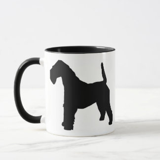 Wirehaired Fox Terrier Gear Mug