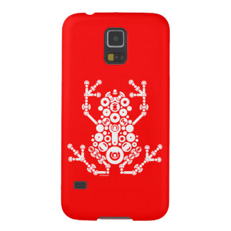 Wireless Frog Galaxy S5 Cases