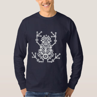 Wireless Frog, Dark T Shirt