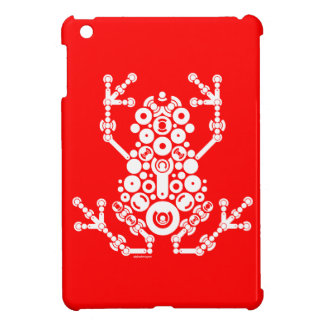 Wireless Frog Case For The iPad Mini