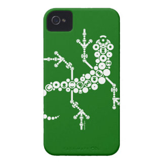 Wireless Gecko iPhone 4 Case-Mate Cases