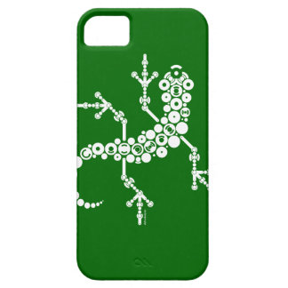 Wireless Gecko iPhone 5 Covers