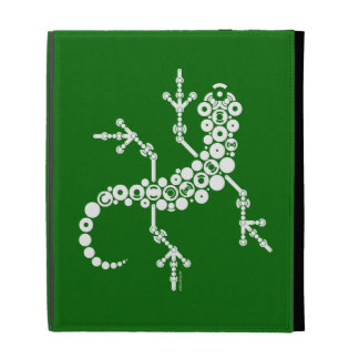 Wireless Gecko iPad Folio Cases