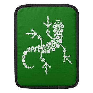 Wireless Gecko iPad Sleeves