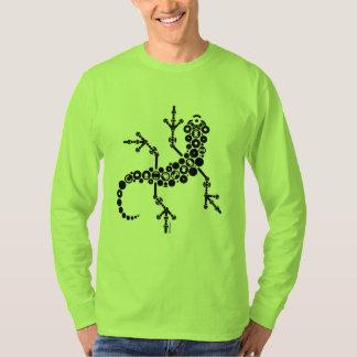 Wireless Gecko Tee Shirts