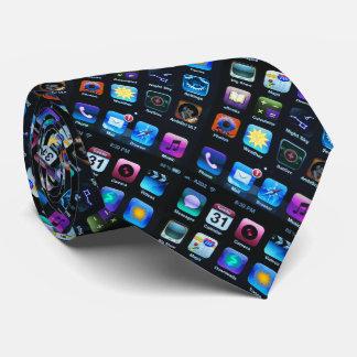 Wireless Mobile II Tie