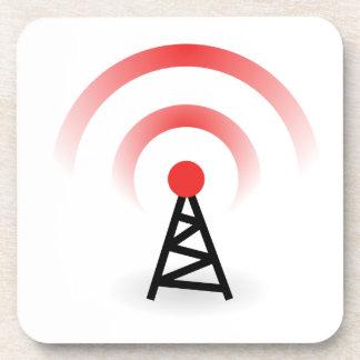 Wireless Network Coaster