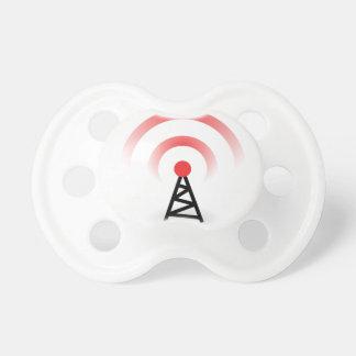 Wireless Network Pacifier