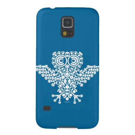 Wireless Owl Galaxy Nexus Covers