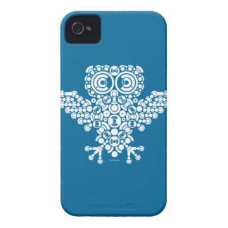 Wireless Owl iPhone 4 Cover