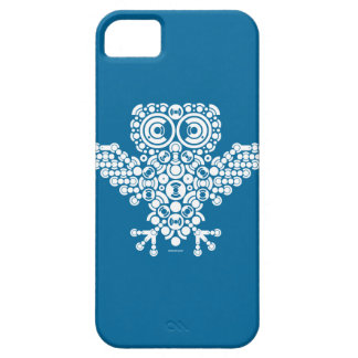 Wireless Owl Case For The iPhone 5