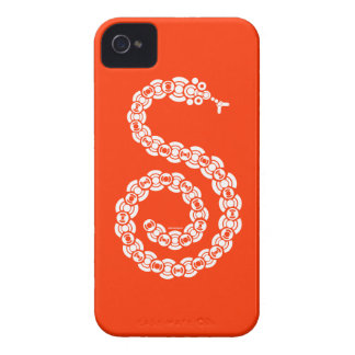 Wireless Python iPhone 4 Case-Mate Case
