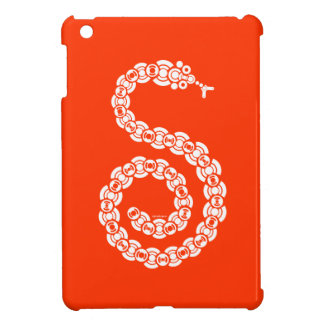 Wireless Python Cover For The iPad Mini