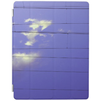 Wires iPad Smart Cover