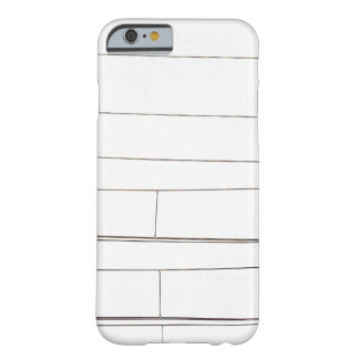 Wires iPhone 6/6s Case