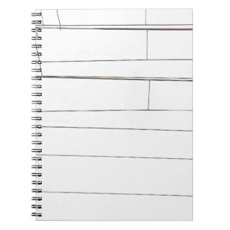 Wires Notebook