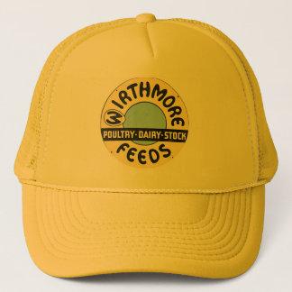 Wirthmore Feeds Trucker Hat