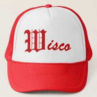 Wisco Trucker Hat