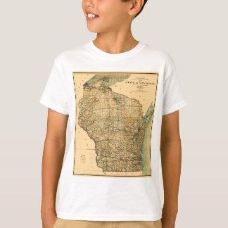 Wisconsin 1896 T-Shirt