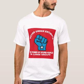 Wisconsin Blunder T-Shirt