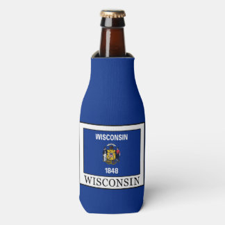 Wisconsin Bottle Cooler