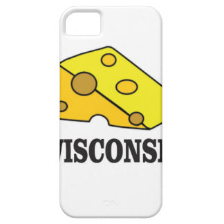 Wisconsin cheese head iPhone 5 cover