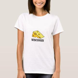 Wisconsin cheese head T-Shirt