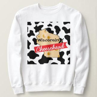 Wisconsin Cheesehead Shirt