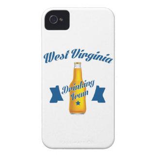 Wisconsin Drinking team iPhone 4 Case