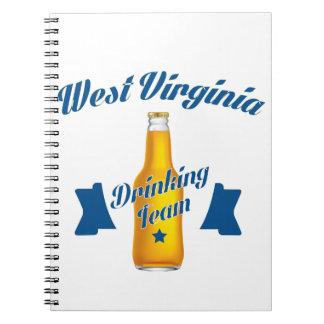 Wisconsin Drinking team Notebook