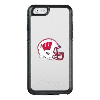 Wisconsin   Football Helmet OtterBox iPhone 6/6s Case