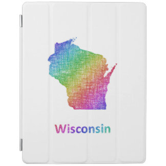 Wisconsin iPad Cover