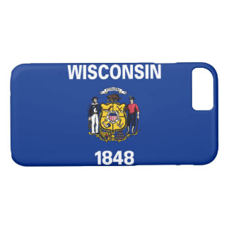 Wisconsin iPhone 8/7 Case