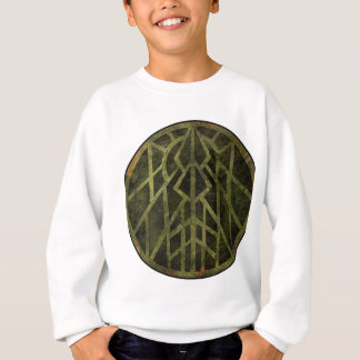 Wisconsin, Land of Barns Sweatshirt