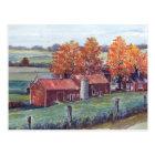 Wisconsin Landscape-postcard Postcard