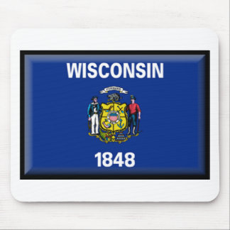 Wisconsin Mouse Pads
