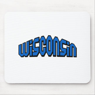 Wisconsin Mousepads