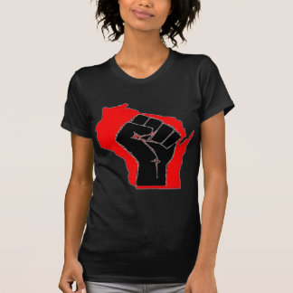 Wisconsin Protest Shirt