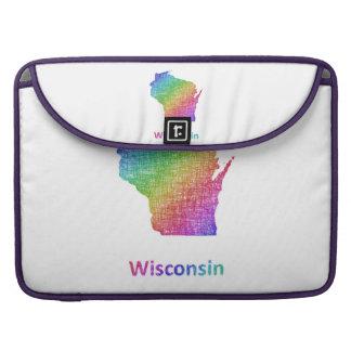 Wisconsin Sleeves For MacBooks