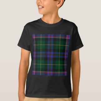 Wisconsin_state_tartan T-Shirt