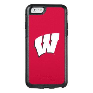 Wisconsin   University of Wisconsin Logo OtterBox iPhone 6/6s Case