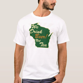 Wisconsin (Version 1) T-Shirt
