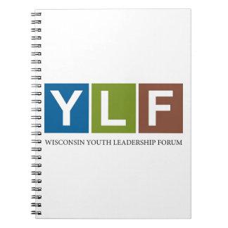 Wisconsin YLF Notebooks