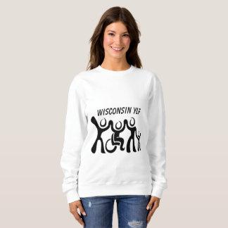 Wisconsin YLF Sweatshirt