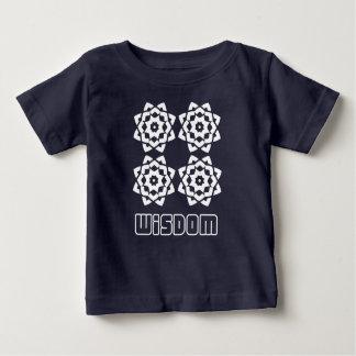 Wisdom Baby Fine Jersey T-Shirt