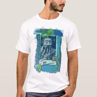 Wisdom Blue T-Shirt