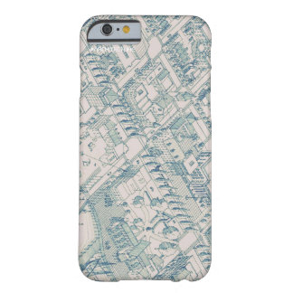 Wisdom in Architecture Barely There iPhone 6 Case