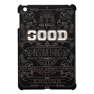 (wisdom) iPad mini Case For The iPad Mini